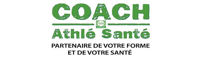 logo coach santé