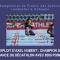 Championnat de France des épreuves combinées à Aubagne